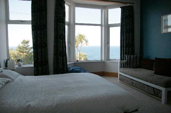 Gekko Lodge: Room 1