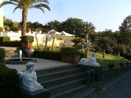 Villa Egea Napoli