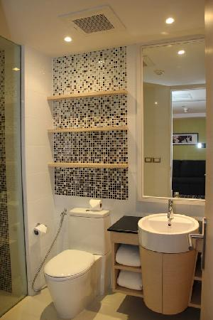 secondo bagno - Picture of Summit Windmill Golf Residence, Bang ...