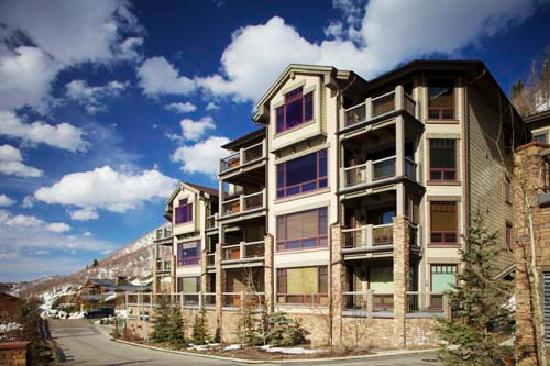 Black Diamond Lodge: Black Diamond Exterior - Courtesy of Deer Valley Resort, the owner