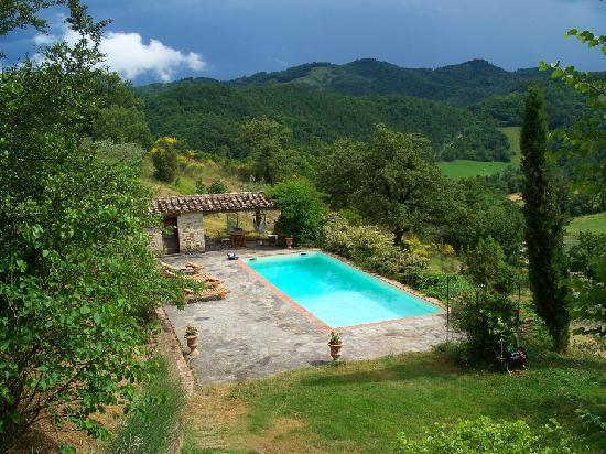 Pereto: swimming pool