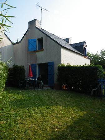 Photo of Les Residences Lagrange Classic Le Pouldu