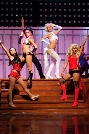 Lady marmalade...! - Picture o...