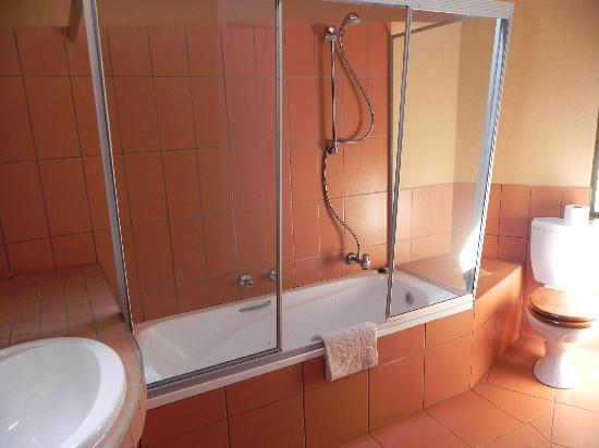 Didima Camp: Bathroom