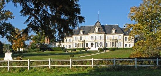 B-Winemaker au Chateau de Malleret