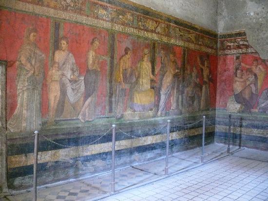Sorrento Excursion Service: Pompei