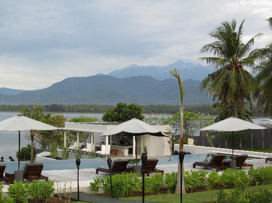 The Lombok Lodge: Pool