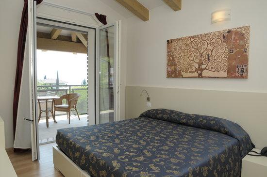 Villa Gloria SeeLe Garda Hotel