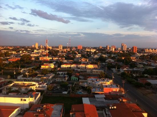 Μαρακαΐμπο, Βενεζουέλα: Ciudad Ojeda