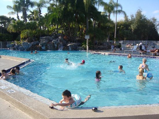 International Palms Resort & Conference Center: pool