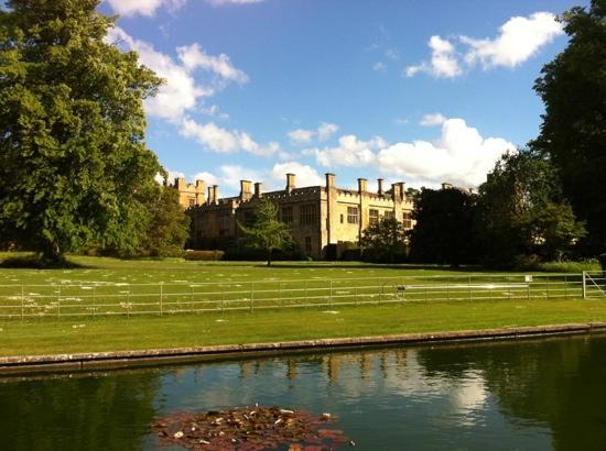 Winchcombe, UK : Sudeley Castle