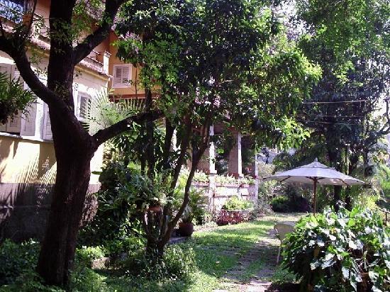 Casa Caminho do Corcovado: Amazing