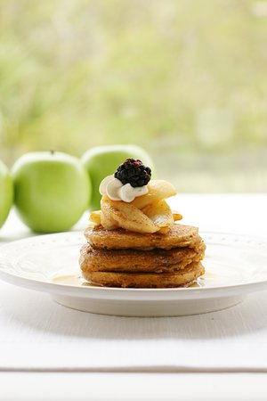 Hilton Head Health: Cuisine: H3 Breakfast