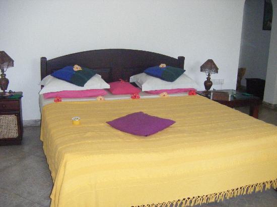 Shangri-Lanka Villa: Room