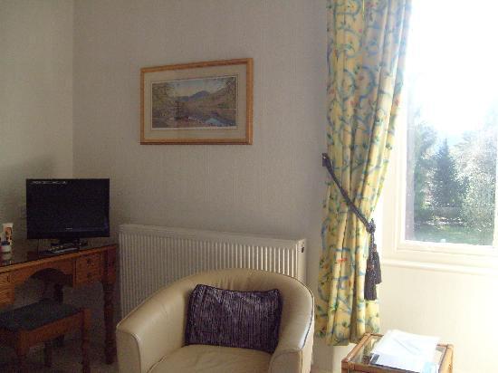 Fair Rigg Guest House: room 3