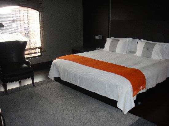 Four Seasons Hotel Bogota: Cuarto Suite