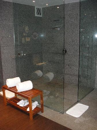 Four Seasons Hotel Bogota: Baño Suite
