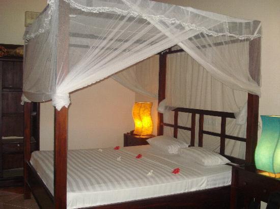 Hotel Bentota Village: Super De Luxe Zimmer