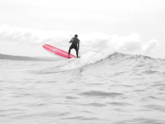 Pip Surf House : Muito Surf