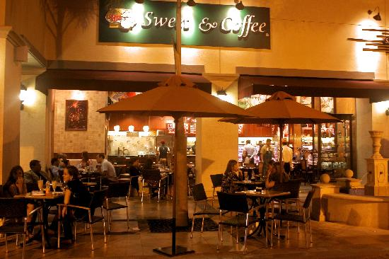 Sweet & Coffee: Village Plaza