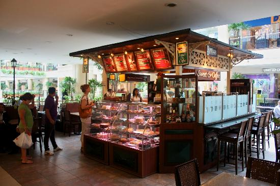 Sweet & Coffee: San Marino Local