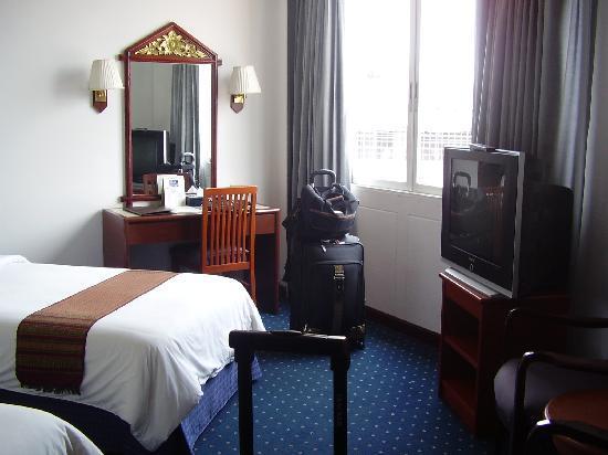 Wangcome: Room