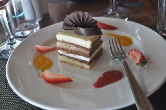 Beautiful and delicious desserts