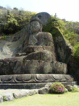 Nokogiri Mountain Nihon Temple