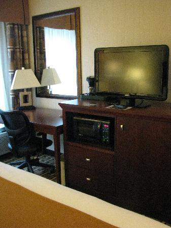 Holiday Inn Express Meadville: Room 222