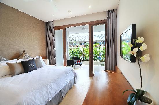 Semara Resort & Spa Seminyak: Semara Poolside Room