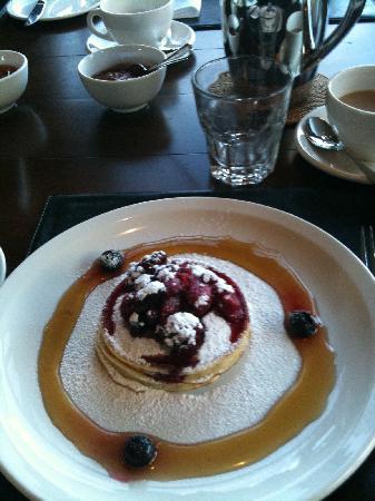 ذا دايري برايفيت لوكشري هوتل: Breakfast, perfect