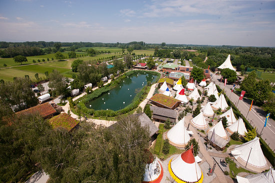 Camp Resort Europa-Park