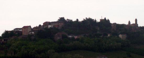 Casa di Maio: town of agliano terme