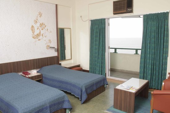 Sea Green Hotel Mumbai Reviews