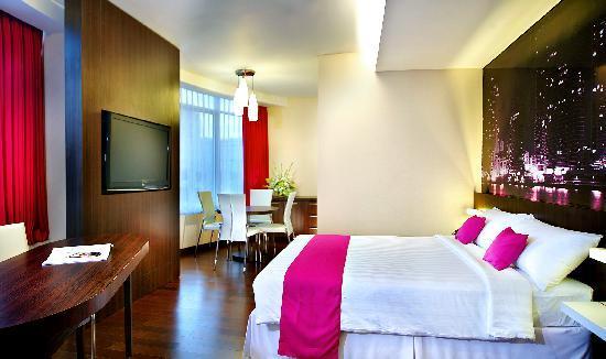 favehotel MEX Surabaya: President Suite Room