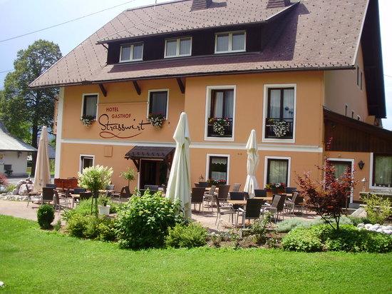 Hotel Gasthof Strasswirt