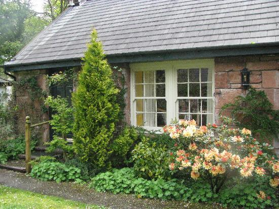 Kilmichael Country House Hotel: The Dovecote in The Stable Court