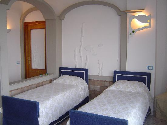 Casa Mazzola B&B: One of our Artistic room at Casa Mazzola
