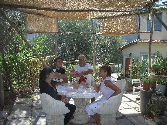 Casa Mazzola B&B: Casa Mazzola Bed and Breakfast Sorrento