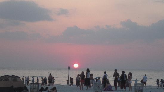 Clearwater Beach: Lovely Beach