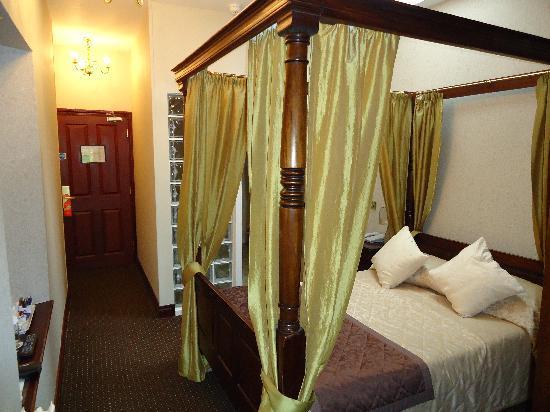 베스트 웨스턴 드라이페스달 컨트리 하우스 호텔 사진