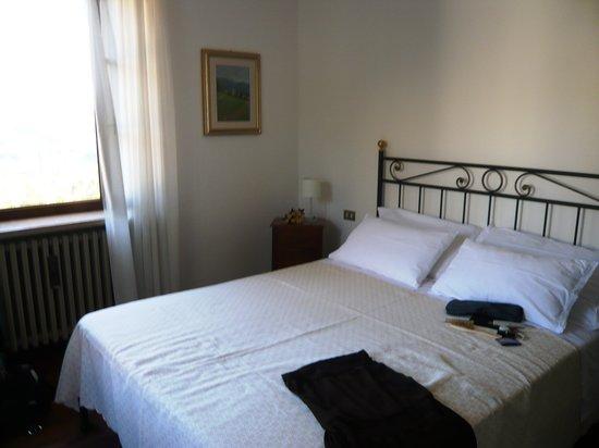 Casa Amelia Bed & Breakfast: Zimmer