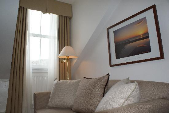 St. George's Hotel: Contemporary Accommodation