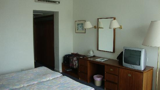 Forest Park Hotel: My room