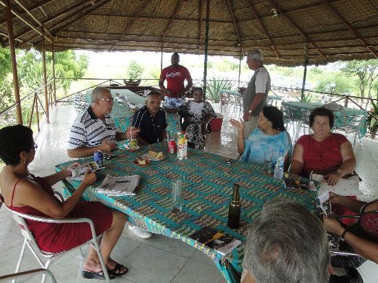 Turitanga: Grupo de amigos