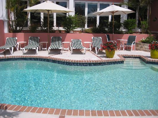 Royal Palms Hotel: Pool