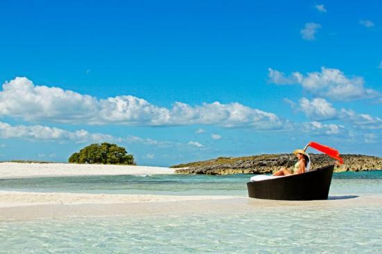Melia Buenavista: Beach