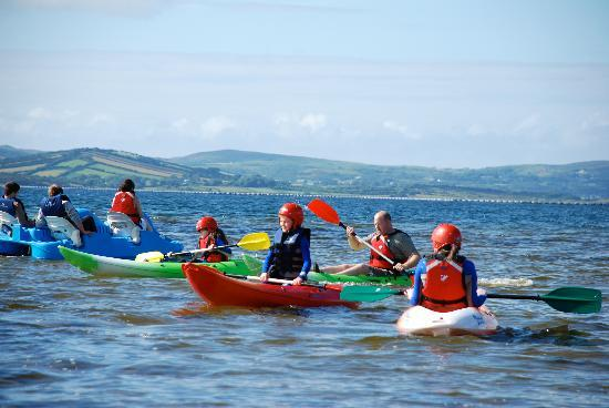 Letterkenny, Ireland: Rockhill Water Sports