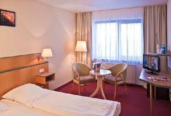 Hotel Deichgraf Cuxhaven: Doppelzimmer