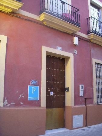 Babel Hostel Sevilla: The hostel